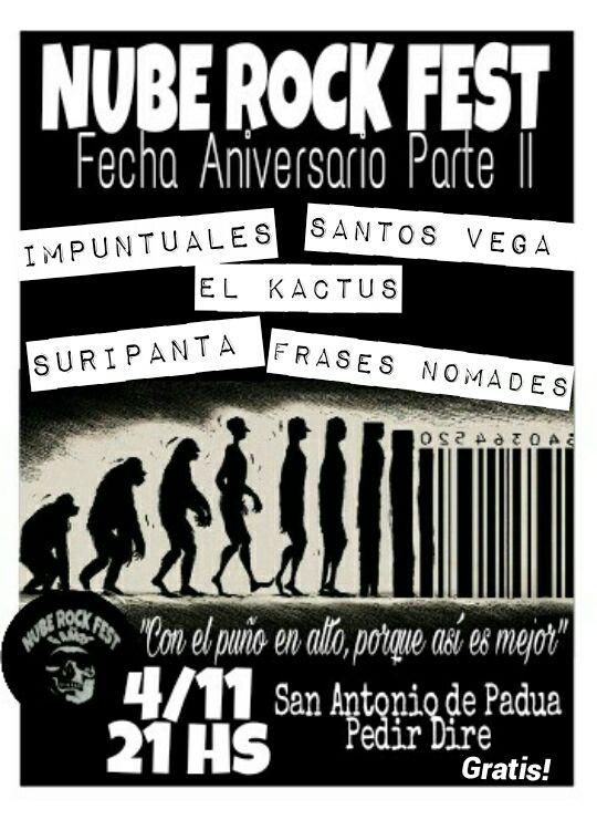 nube rock fest 3